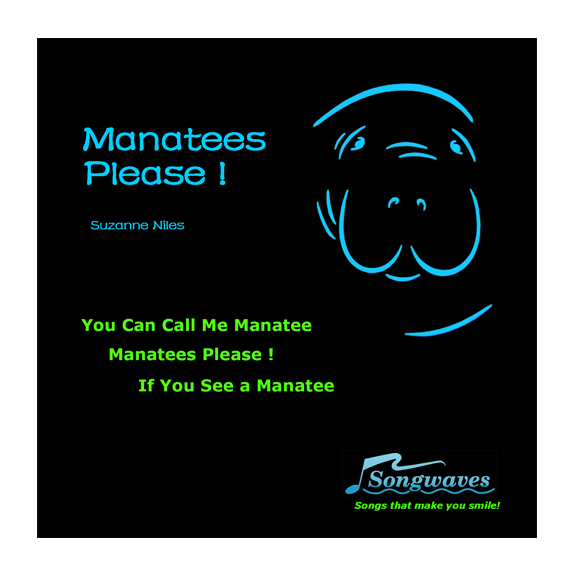 Manatee songs