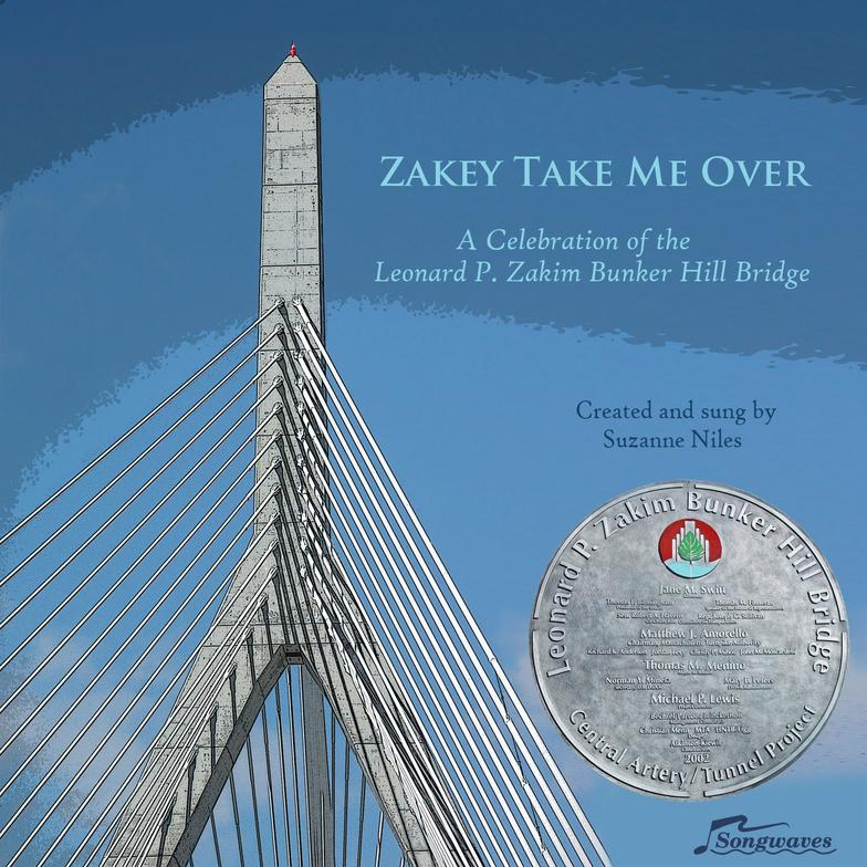 Zakim Bridge song